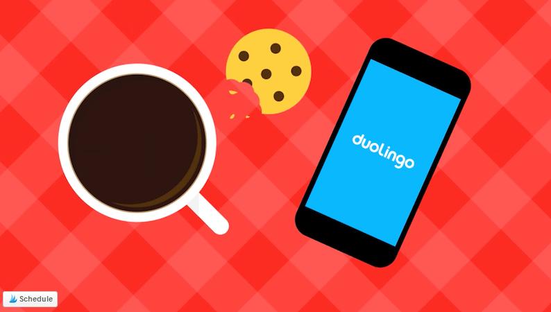 El servicio de duolingo plus elimina los anuncios y hacer posible descargar los ejercicios y cursos para realizarlos de forma offline