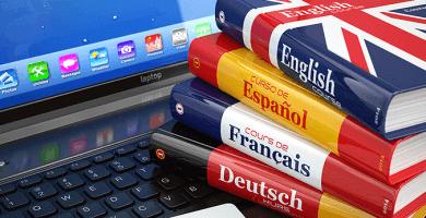 Las mejores maneras para aprender gratis idiomas usando los materiales que se ofrecen en Internet