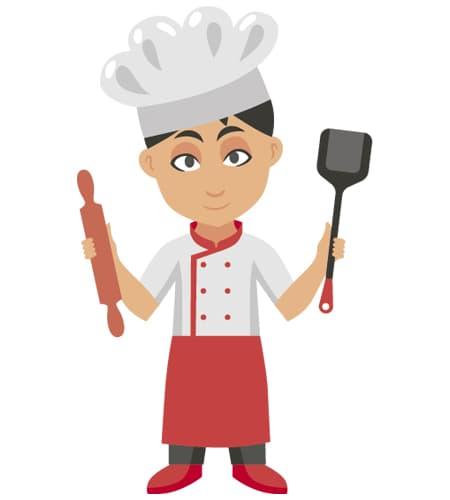pronunciacion de panadero en ingles
